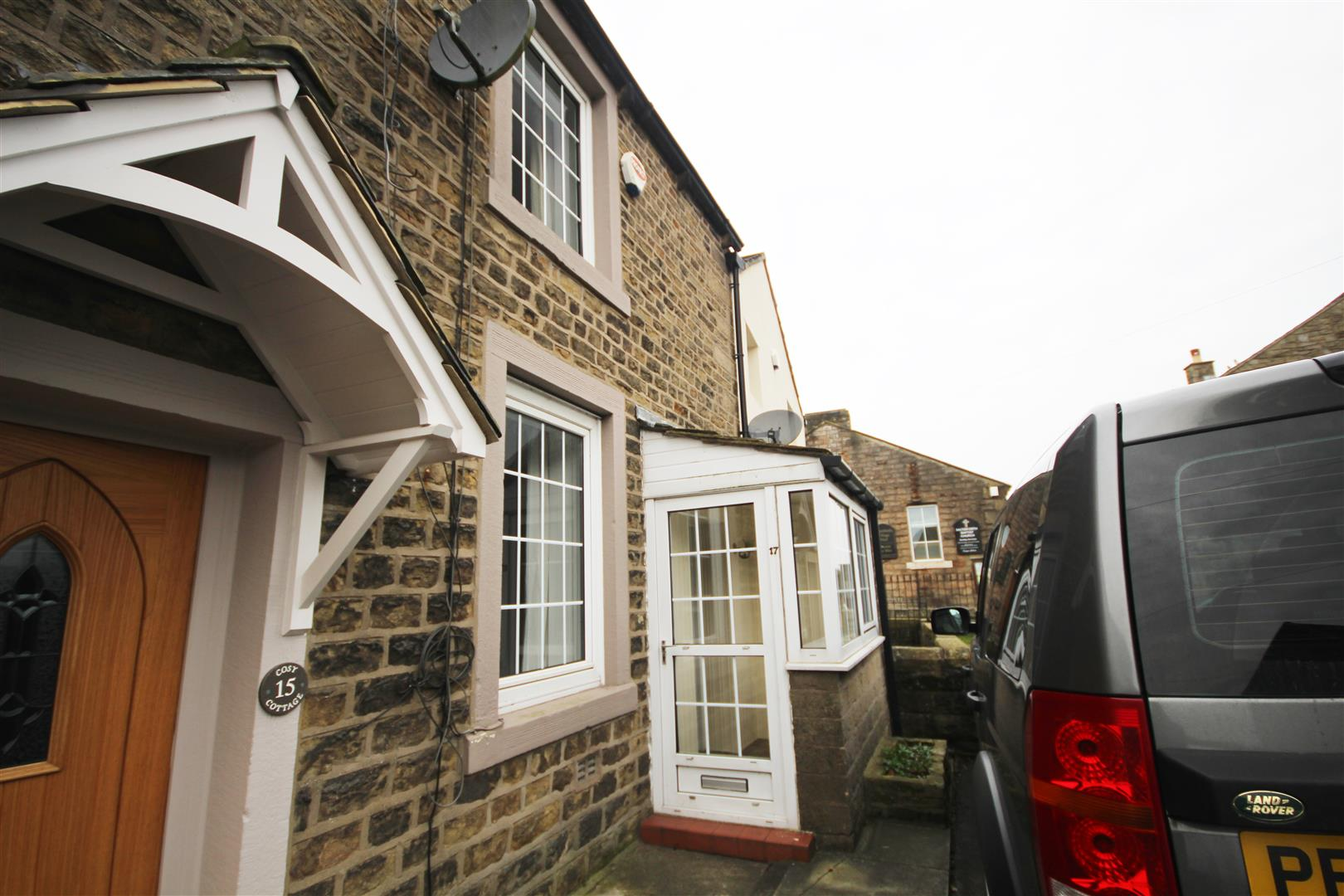 1 bedroom cottage To Let in Salterforth - Property photograph